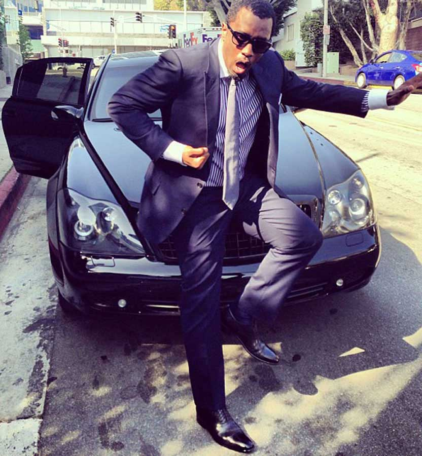 Top Ten renowned Celebrities Who Owned Expensive Sports Cars