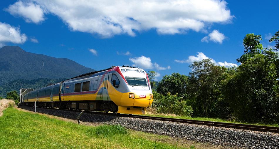 Top Three Luxurious European Train Trips