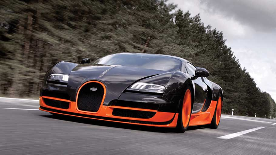 Most Expensive Exotic Car in the World