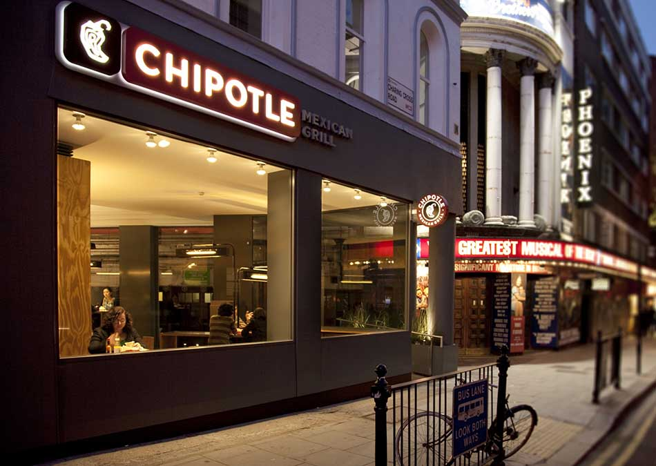 Top Ten Expensive Fast Food Franchises in the World