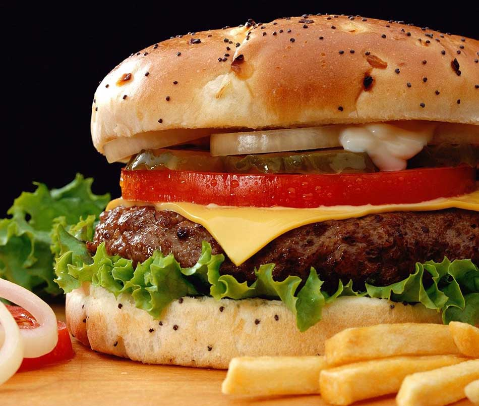 Top Three Most Expensive Fast Food Items