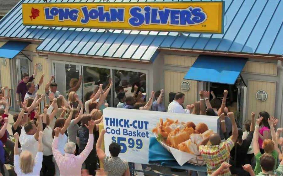 Top 3 Most Expensive Fast Food Franchises in the World