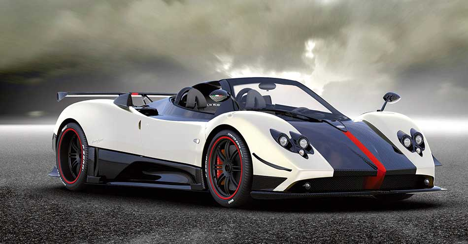 List of Top 10 Most Expensive Cars in the World