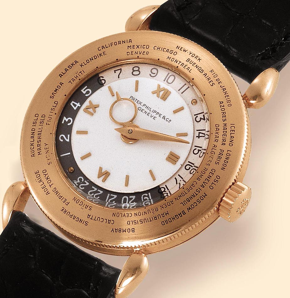 List of Top 10 Most Expensive Watches in the World