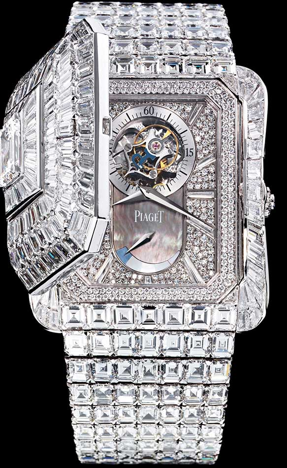 Top Ten Expensive Watches in the World