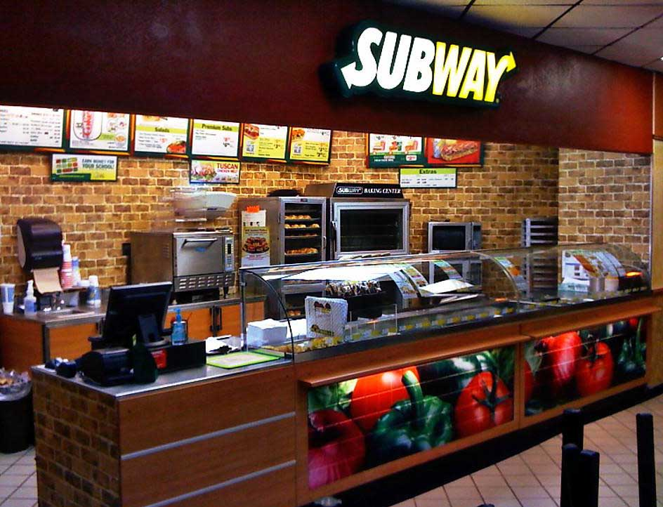 Top Ten Most Expensive Fast Food Franchises in the World