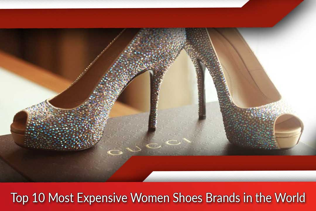 top 10 luxury shoes brands