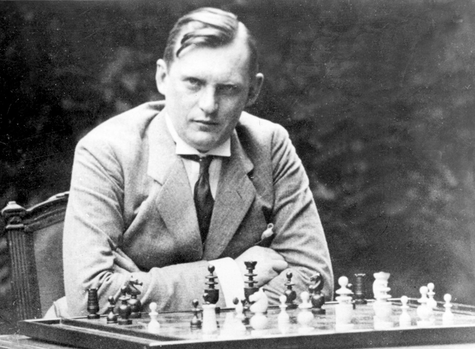 Top Ten Chess Players