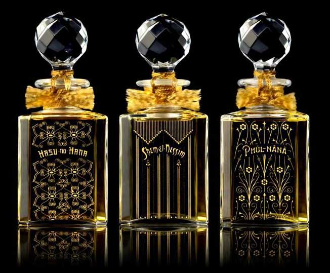 Top 3 Most Expensive Brands of Perfumes