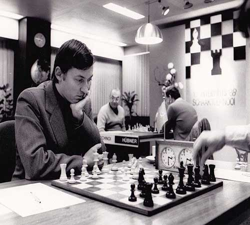 Best Chess Players