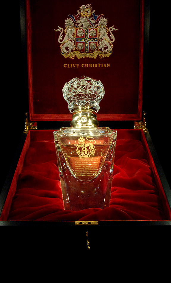 Top Five Most Expensive Brands of Perfumes
