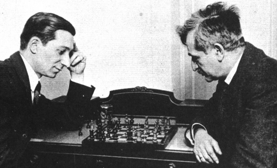 Best Chess Players in the World