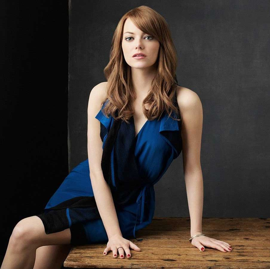 Top Ten Hottest Actresses List in Hollywood