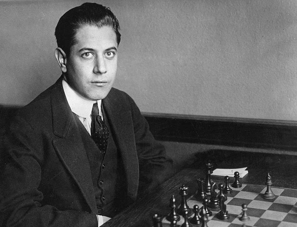List of Top 10 Chess Players in the World