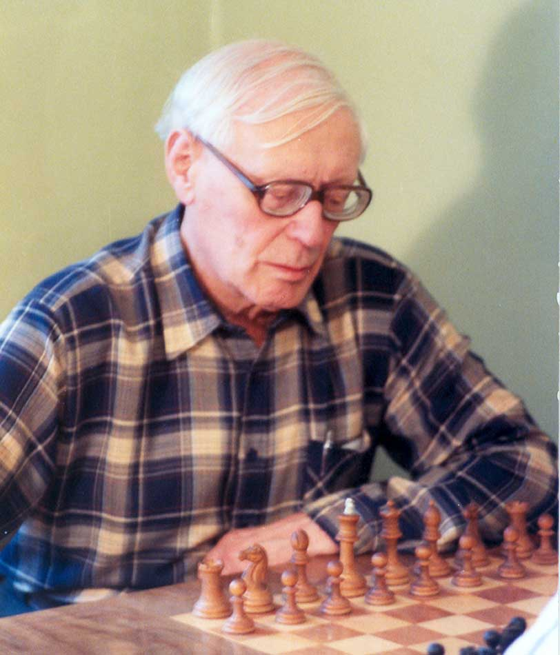 Top Ten Chess Players in the World