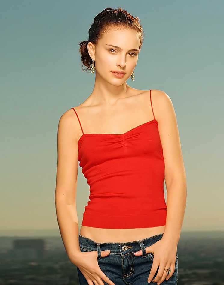 Top Three Hottest Actresses List in Hollywood