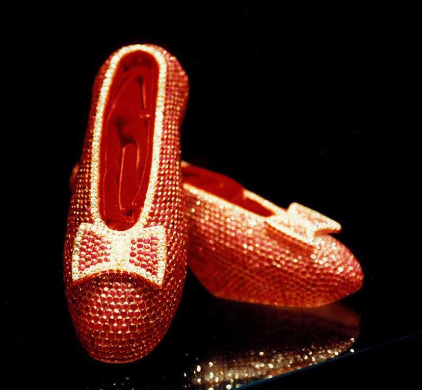 Most Expensive High Heel Shoes in the World