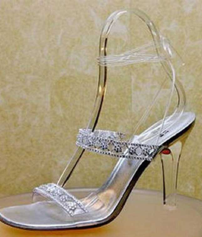 Top 5 Most Expensive High Heels Shoes in the World