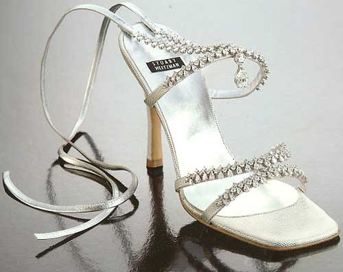 List of Top 10 Most Expensive High Heels Shoes in the World