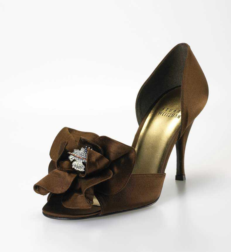 Top 3 Most Expensive High Heels Shoes in the World