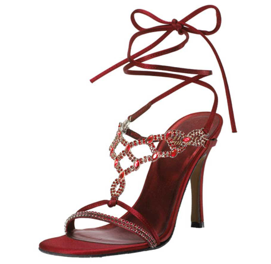 Top Five Most Expensive High Heels Shoes in the World