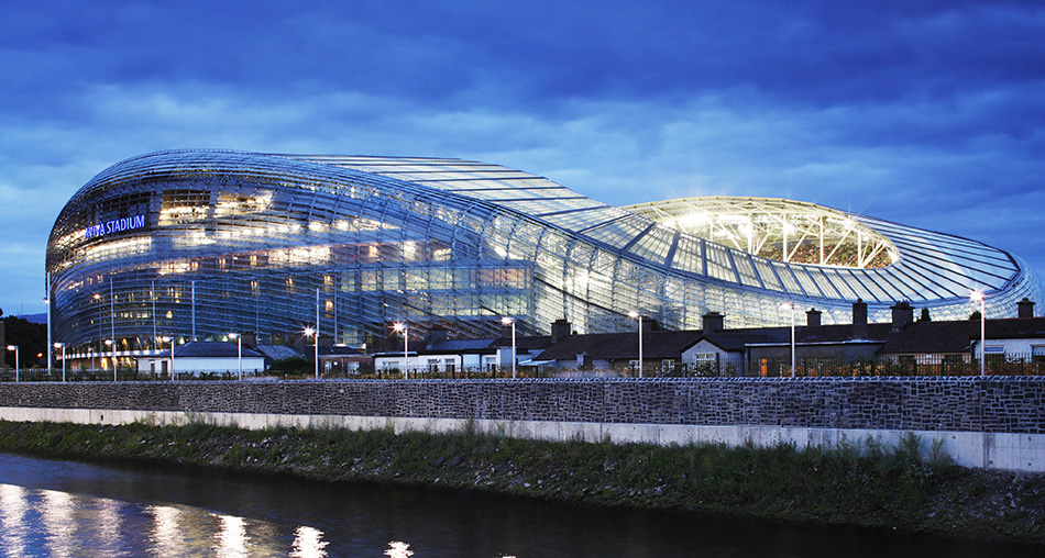 List of Top Ten Most Expensive Football Stadiums in the World