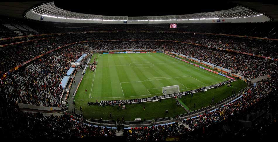 Top Ten Expensive Football Stadiums in the World