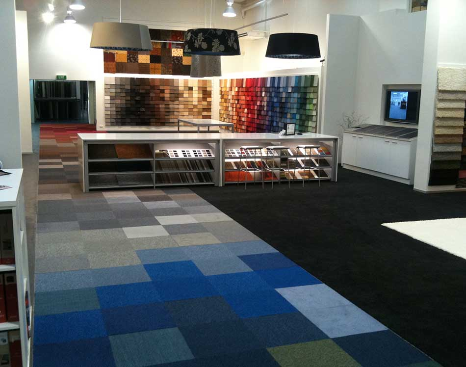 Luxurious High Quality Flooring for Home