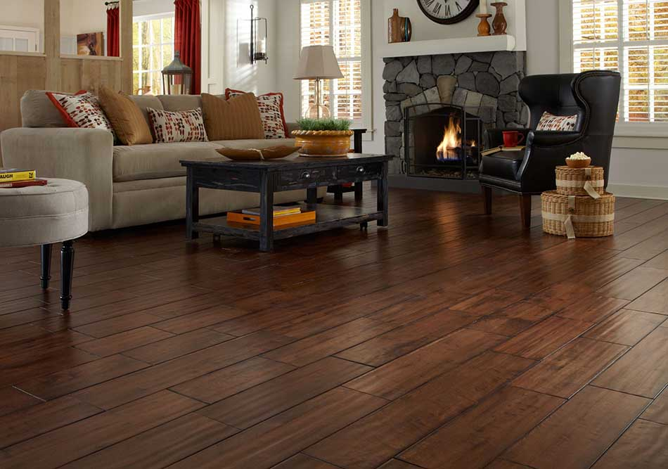 Top Five Luxurious High Quality Flooring for Home