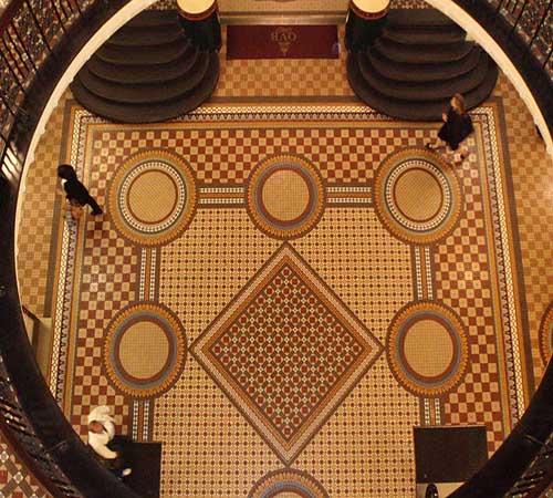 Luxurious High Quality Flooring