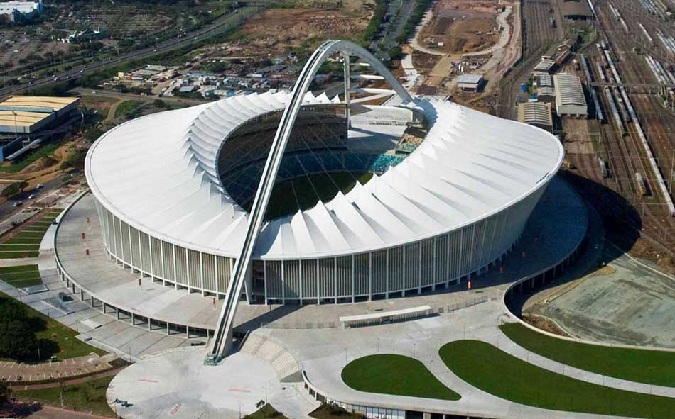 Top Ten Most Expensive Football Stadiums in the World