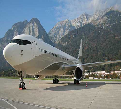 Most Expensive Private Jets