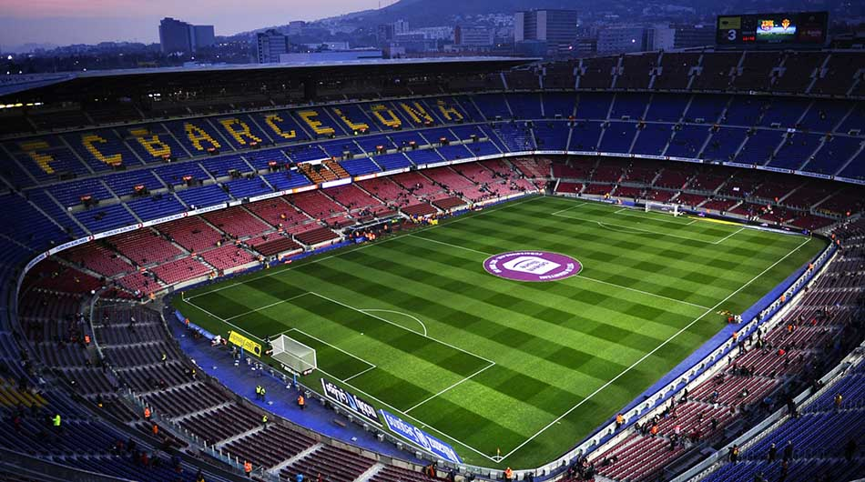 Top Three Most Expensive Football Stadiums in the World
