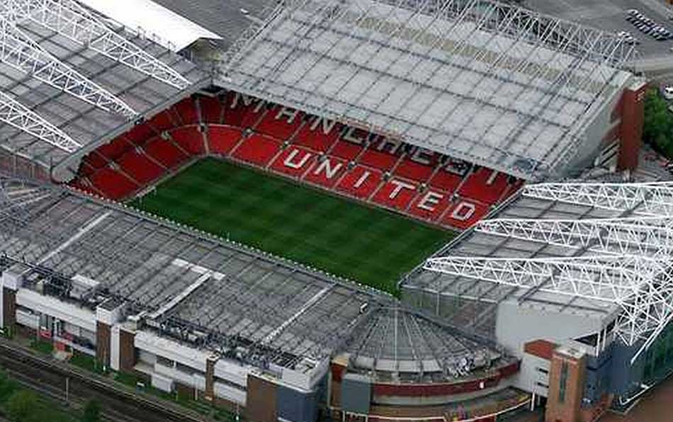 Top 5 Most Expensive Football Stadiums in the World