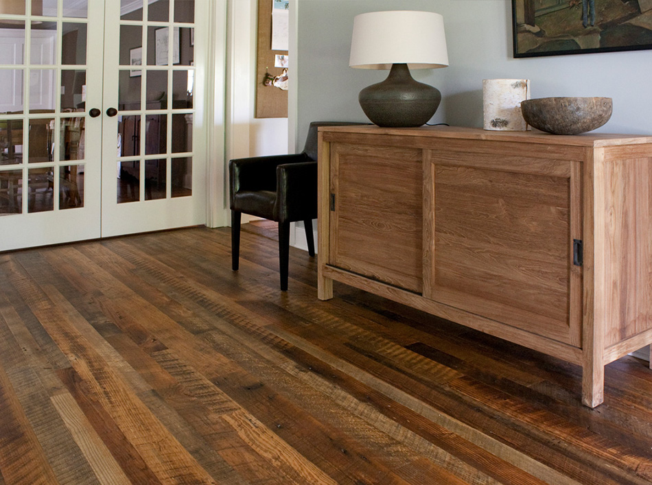 Top 5 Luxurious High Quality Flooring for Home