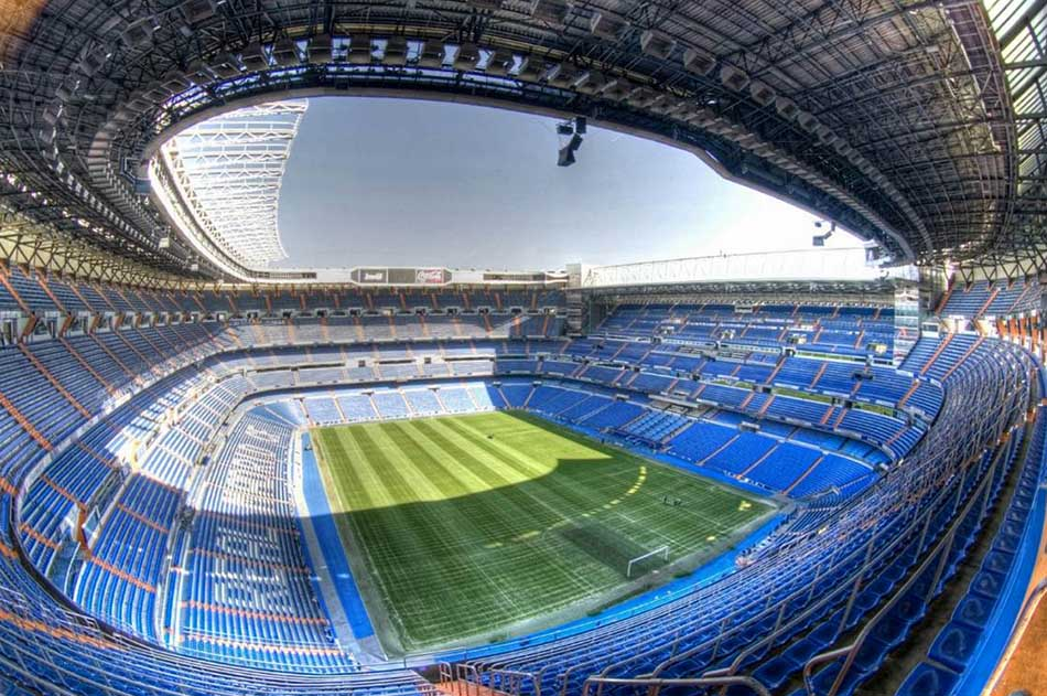 Top 3 Most Expensive Football Stadiums in the World