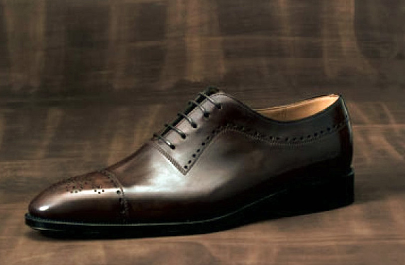 Most Expensive Men Shoes in the World