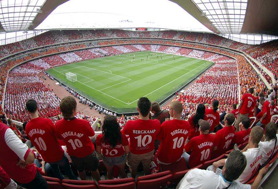 List of Top 10 Most Expensive Football Stadiums in the World