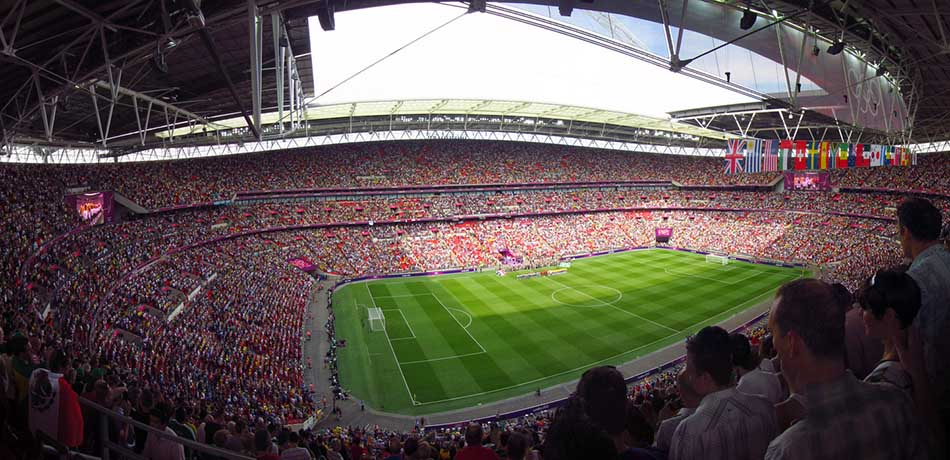 Most Expensive Football Stadium in the World