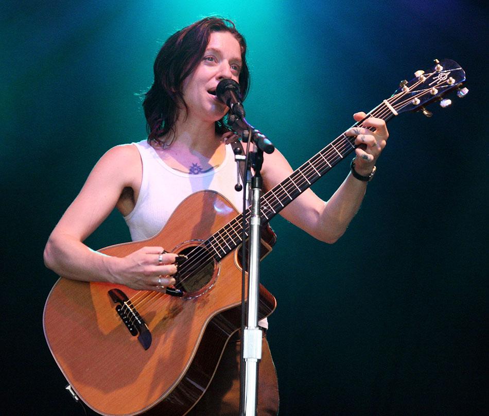 List of Top Ten Essential Folk Music Singer Songwriters