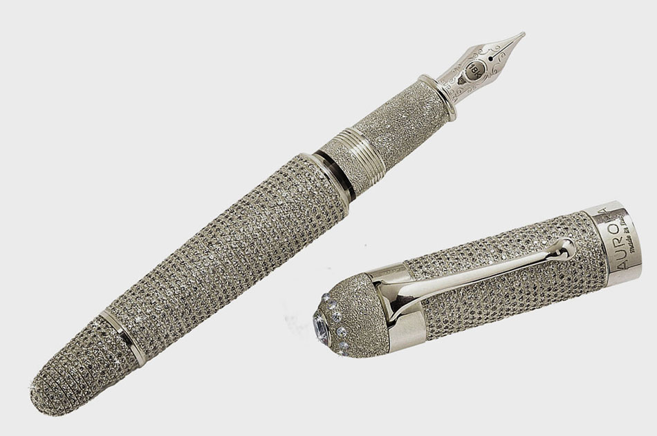 Most Expensive Fountain Pen in the World