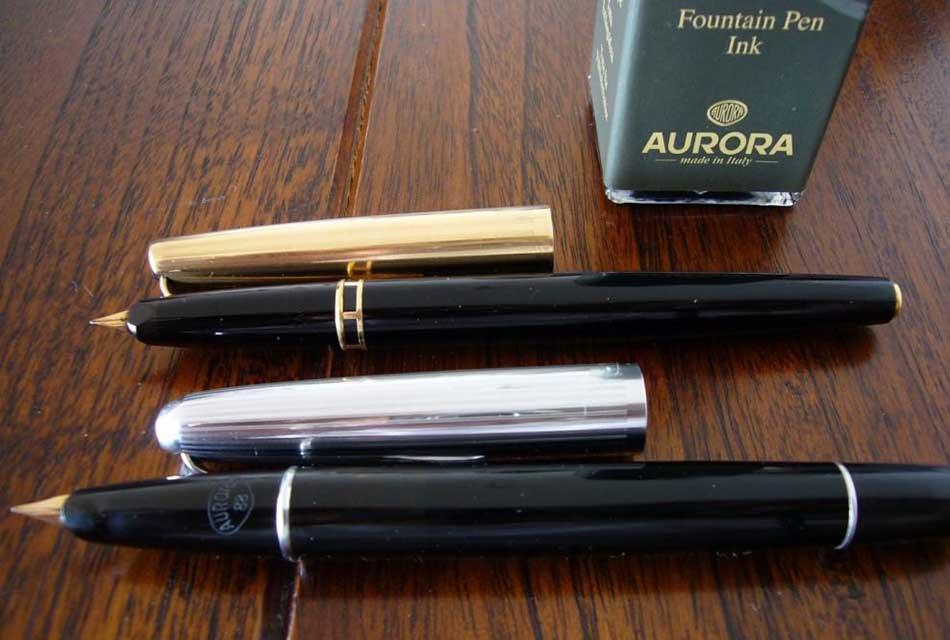 Top 10 Best Pen Brands in the World