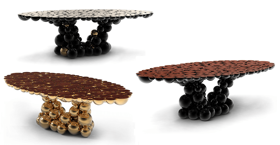 Top Five Most Expensive Furniture Brands in the World