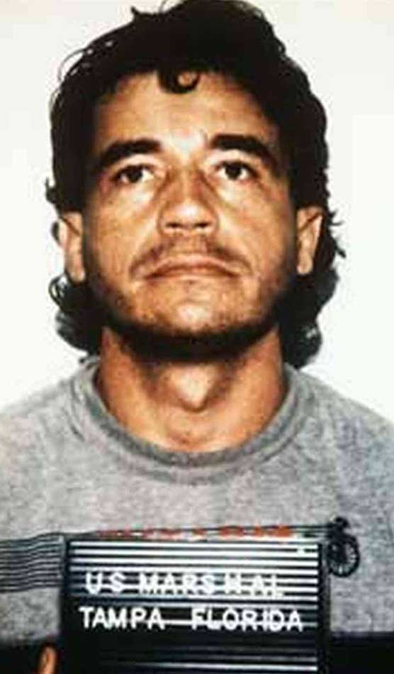 Top Five Richest Drug Lords in the World