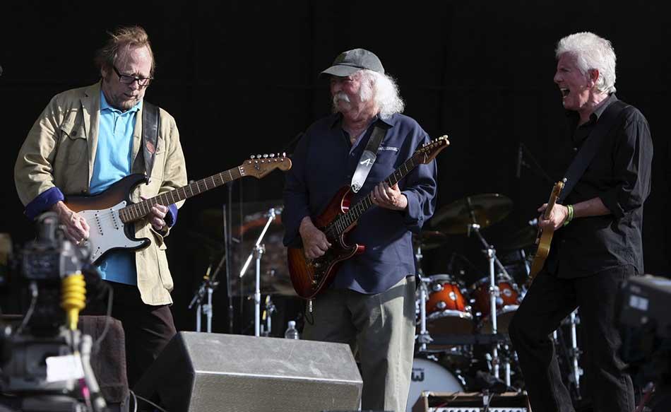 List of Top Ten Most Famous Folk Rock Artists in the World