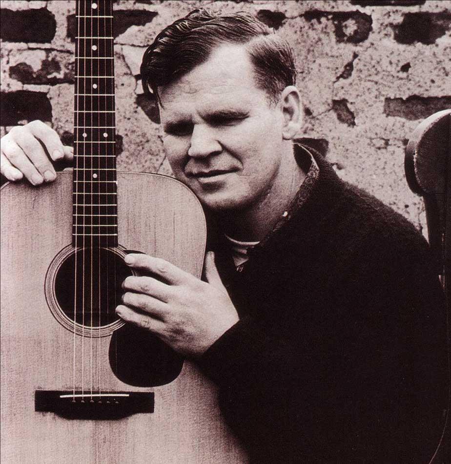 Top Ten Influential Folk Music Artists