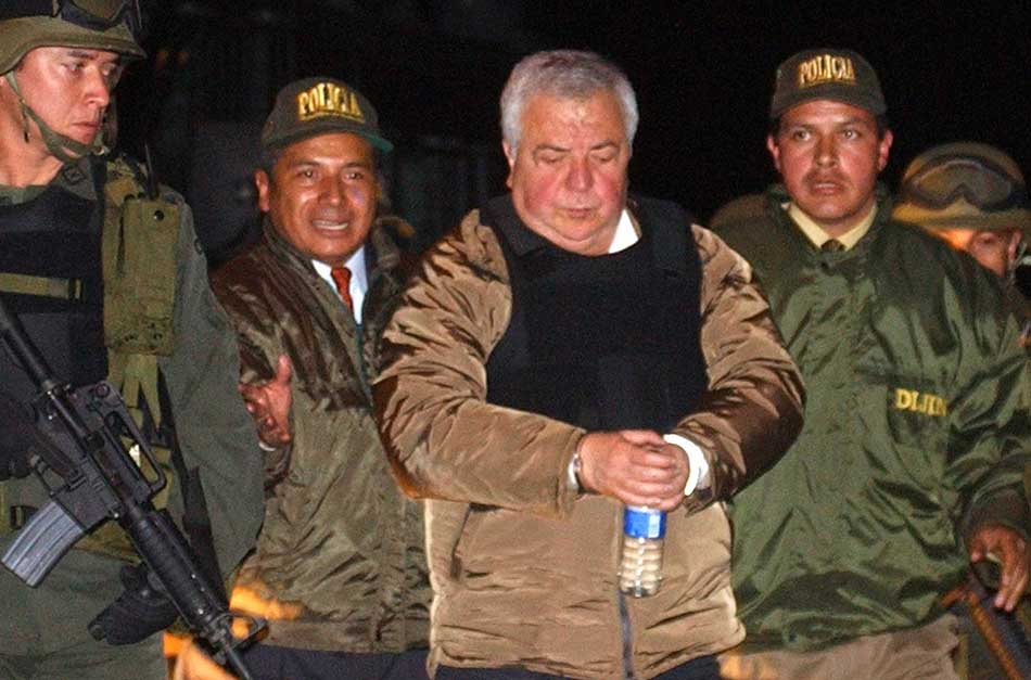Top 5 Richest Drug Lords in the World