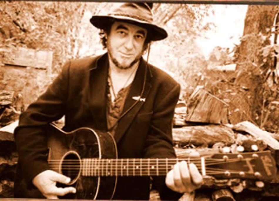 Top Ten Essential Folk Music Singer Songwriters
