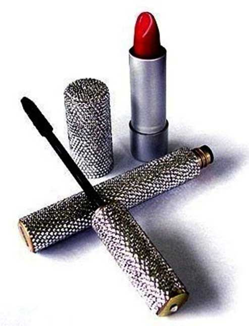 Most Expensive Lipstick in the World