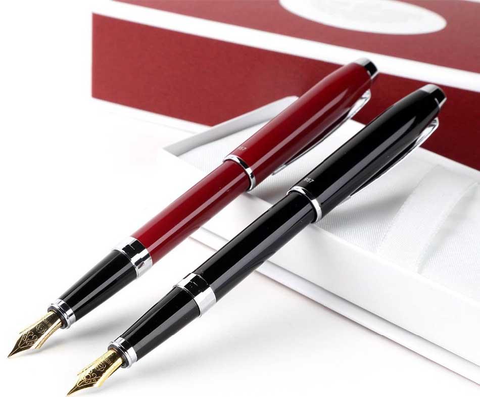 List of Top Ten Best Pen Brands in the World
